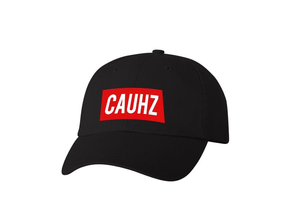 Image of Cauhz™ Logo Dad Hat