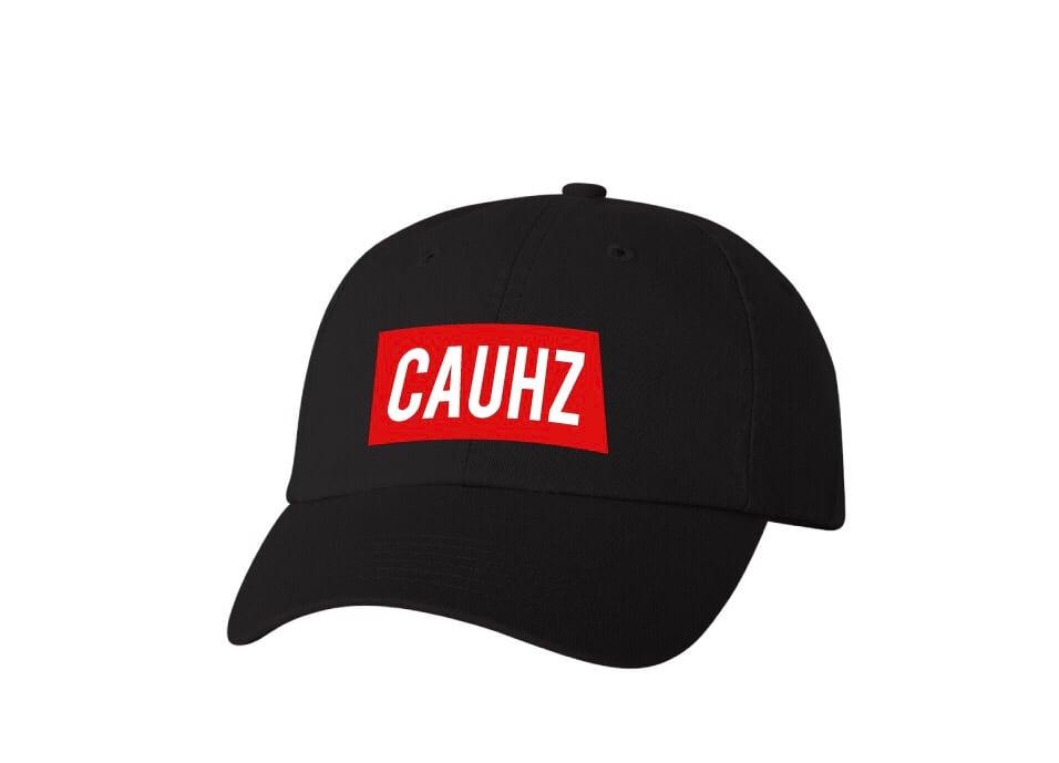 Cauhz™ Logo Dad Hat