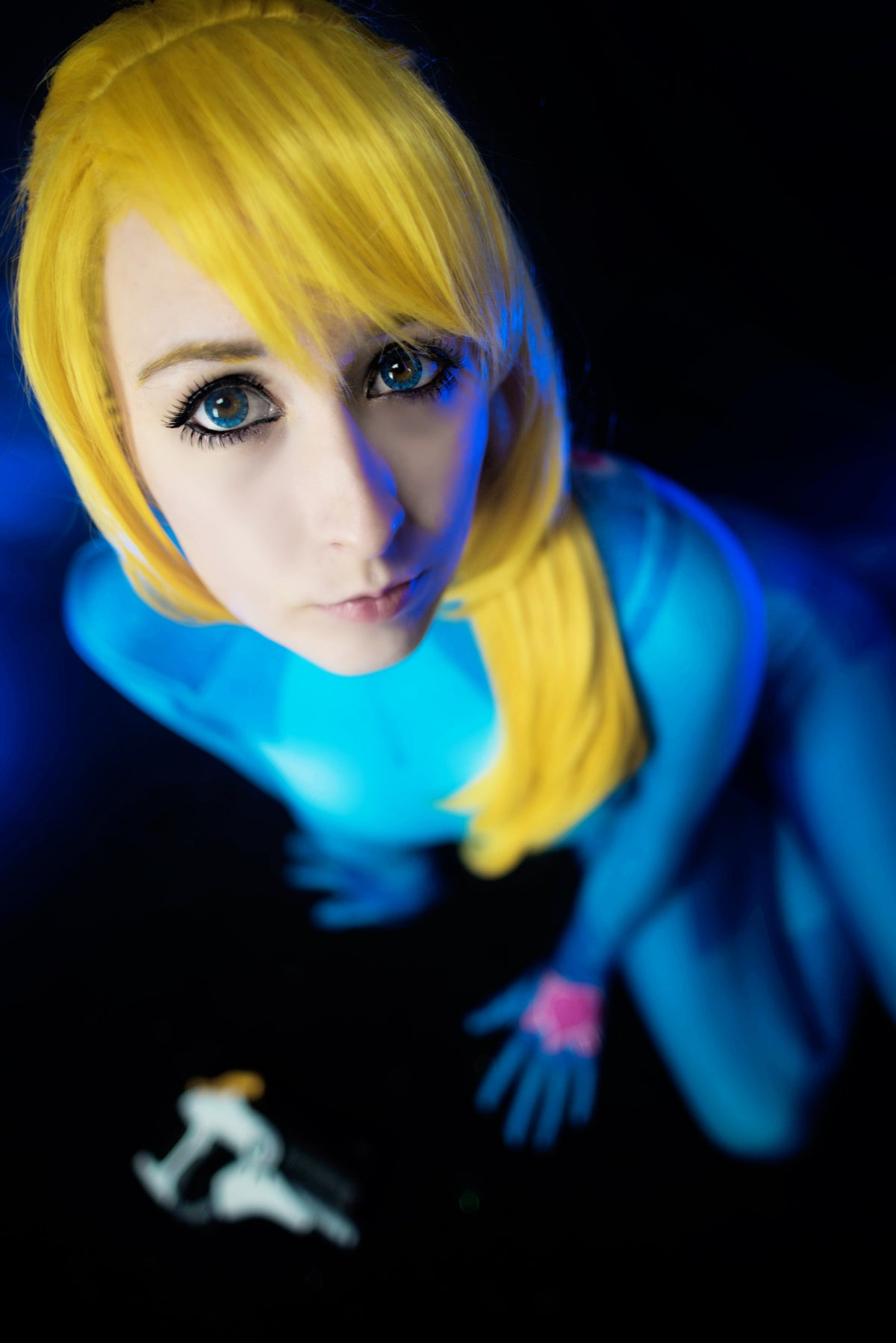Image of Zero Suit Samus Photoset