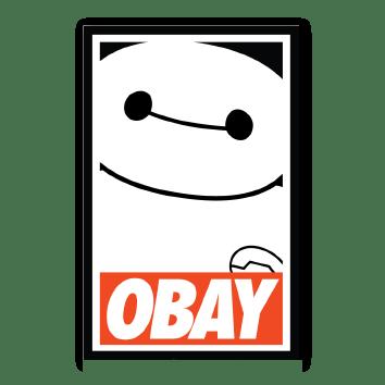 Image of Obay