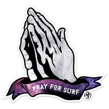 Image of Pray For Surf