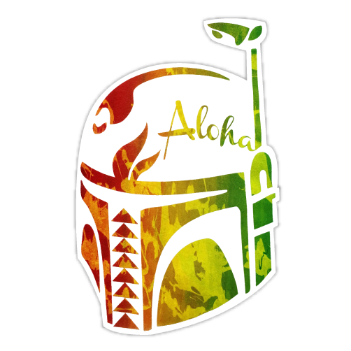 Image of Aloha Fett