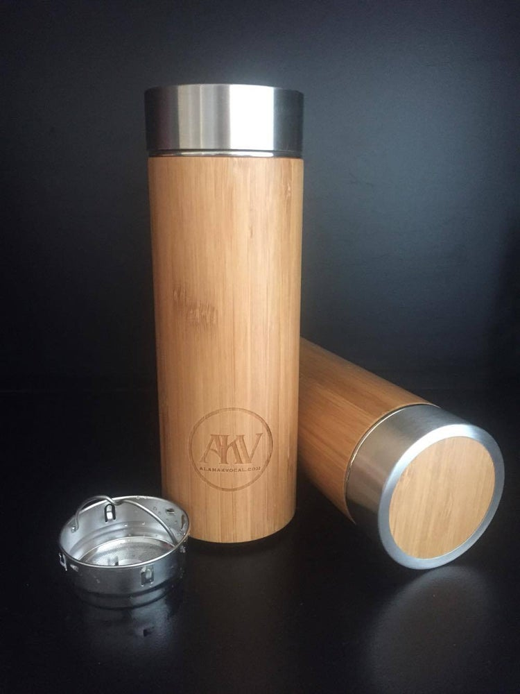 Image of AKV HYDRATION BOTTLES/THERMOS