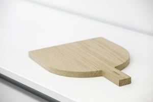Image of Cutting Board BELL