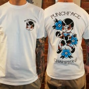 Image of Punchface Champions Tee
