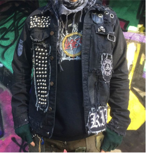 Image of Darkenstein Jacket