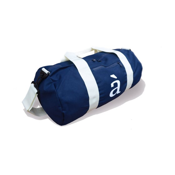 Image of duffel bag - navy