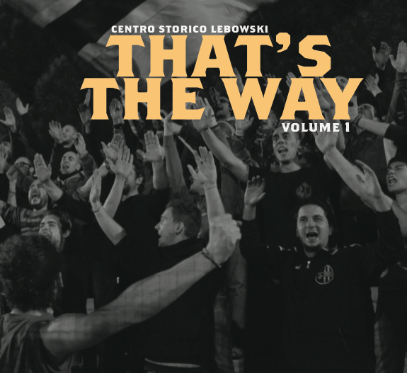"Image of AAVV - ""That's the Way vol.1"" (2017)"