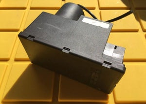 Image of Audi B5 A4/S4/RS4 OEM • VDO central locking pump