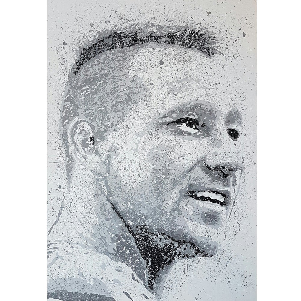 Image of John terry A4 prints
