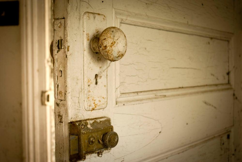 Image of Open Door
