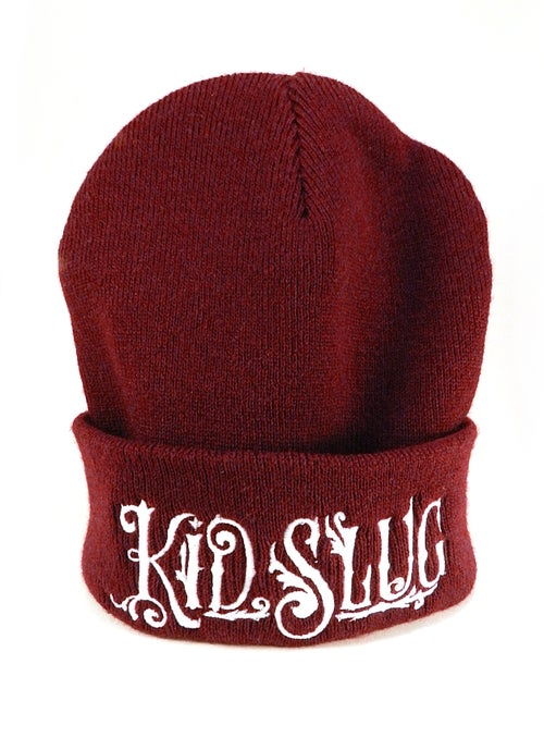 Image of KID SLUG Beanie