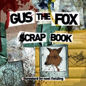 Image of Gus the Fox : Crapbook