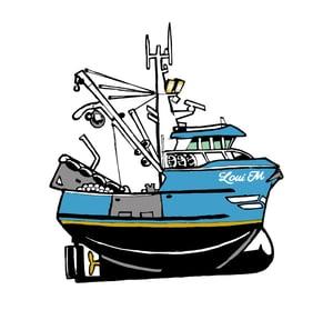 Image of Custom Boat Mugs
