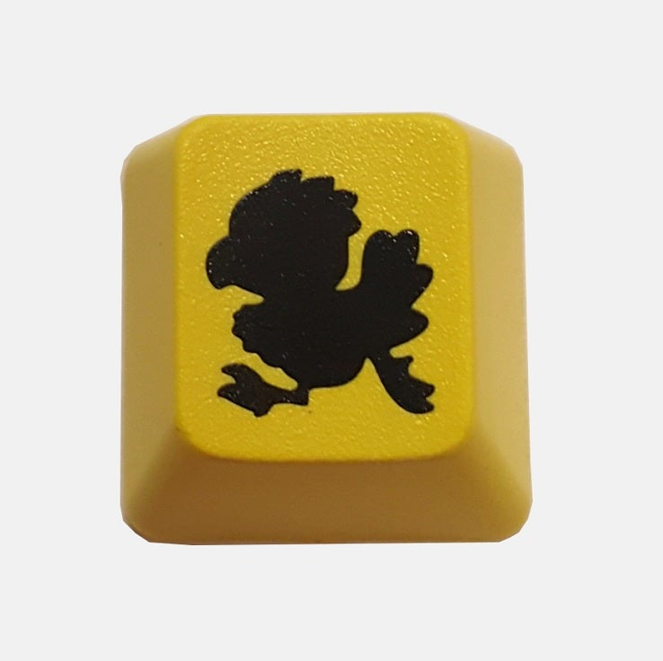 Image of Chickobo[Yellow Edition]