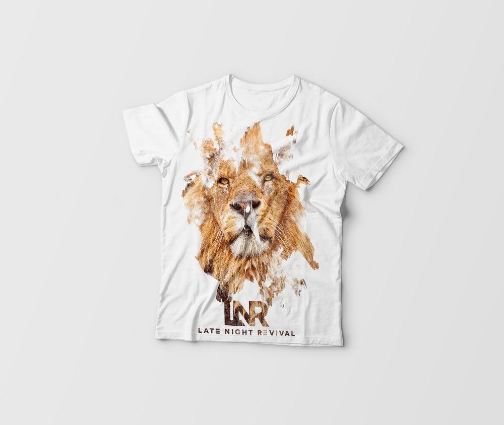 Image of Lion Shirt