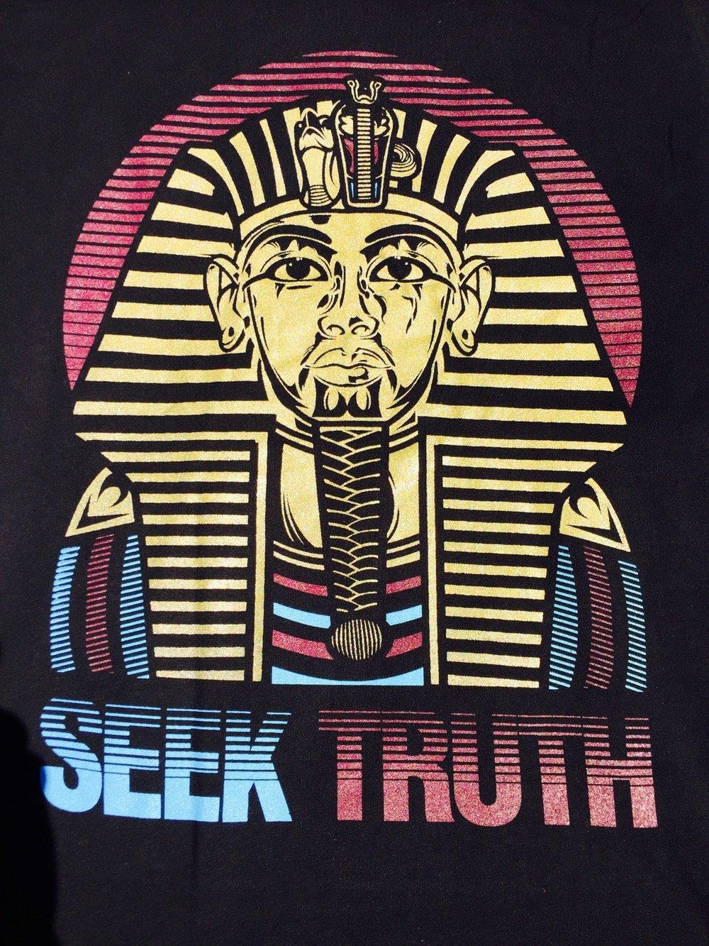 Image of Seek Truth