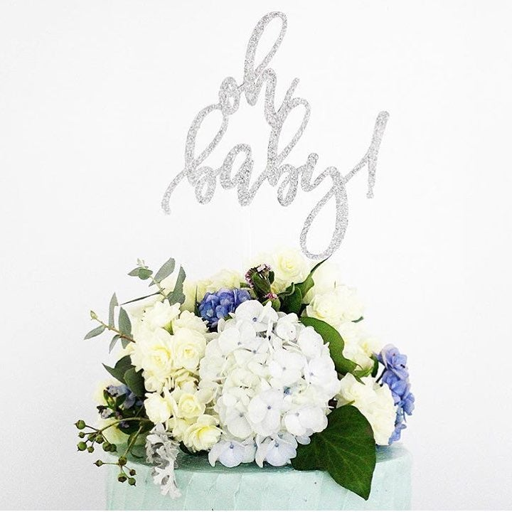 Image of Oh Baby Script