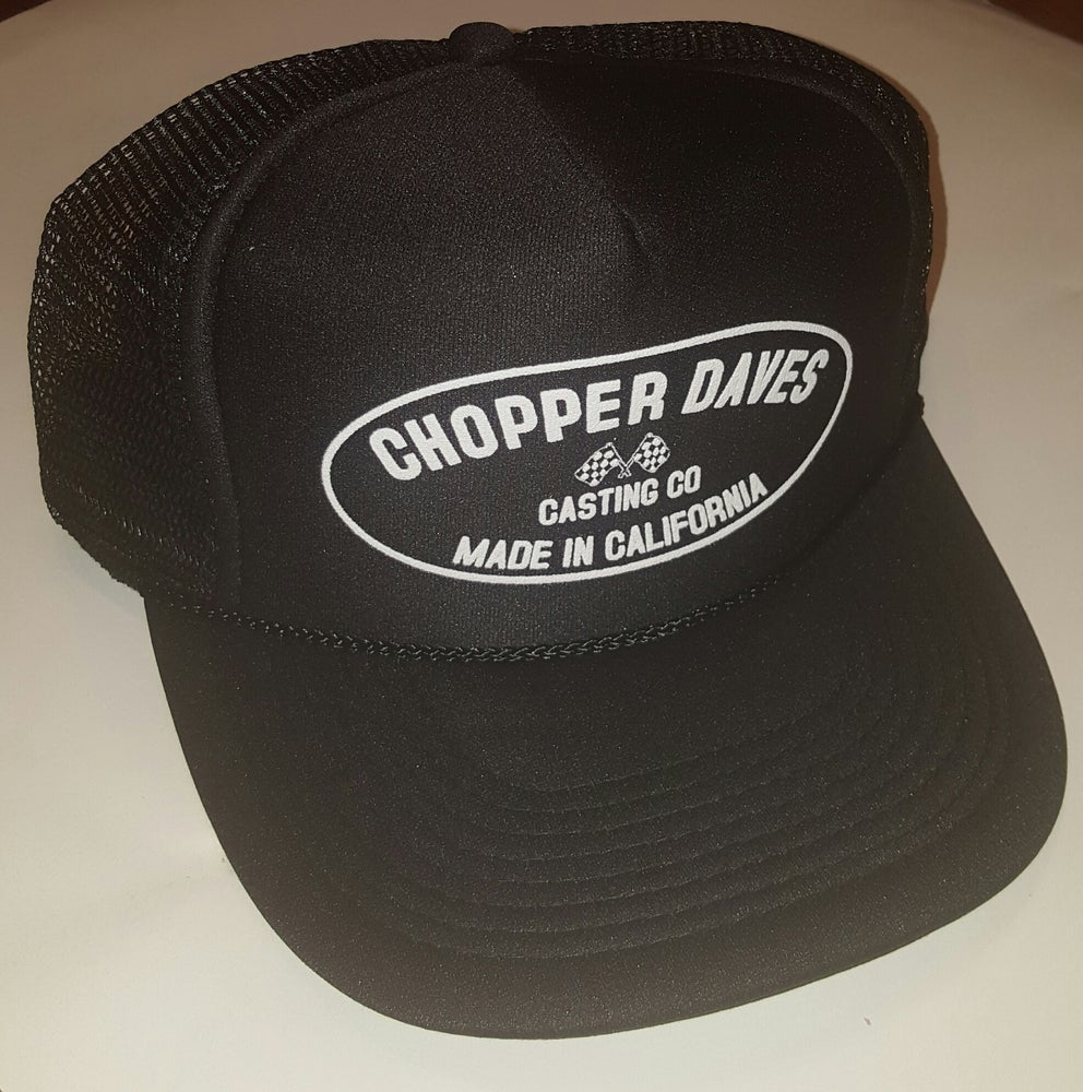Image of Chopperdaves Hats