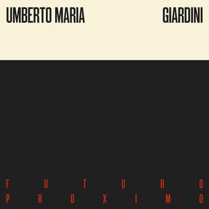 Image of Umberto Maria Giardini - Futuro Proximo CD DIGIPAK