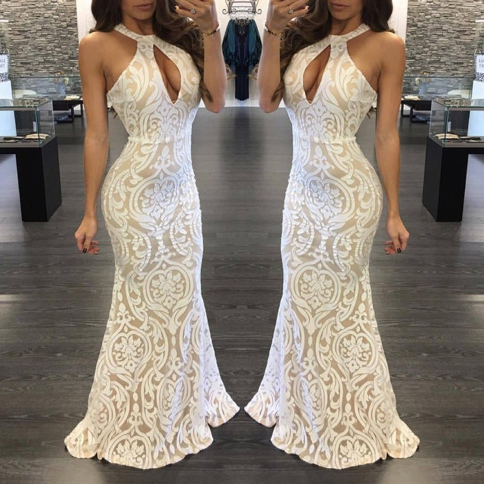Image of Meria Gown