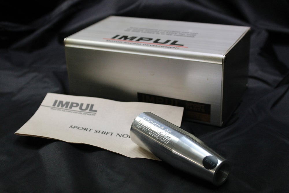 Image of IMPUL shift knob