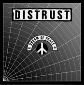 "Image of DISTRUST ""A Dream Of Peace +"" 2xLp"