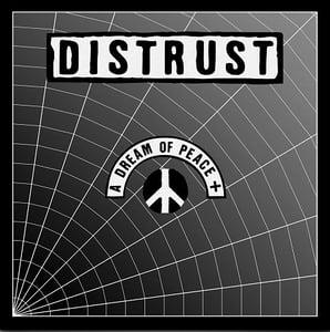 """Image of DISTRUST """"A Dream Of Peace +"""" 2xLp"""
