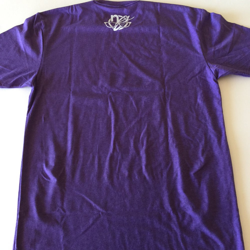 Image of periodic tcu. - graphic tee