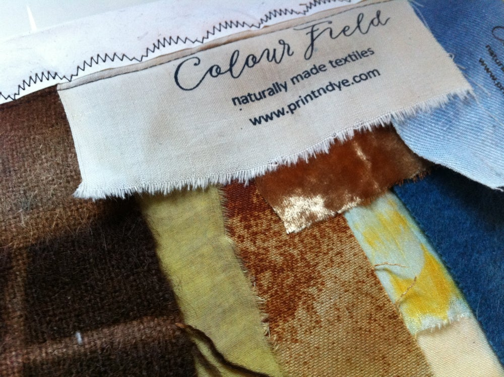 Image of Fabric sample pack