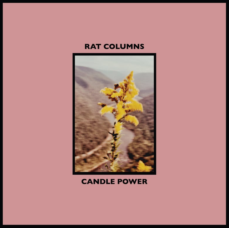 Image of RAT COLUMNS - 'Candle Power'