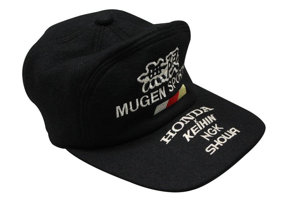 Image of Mugen Sports Hat