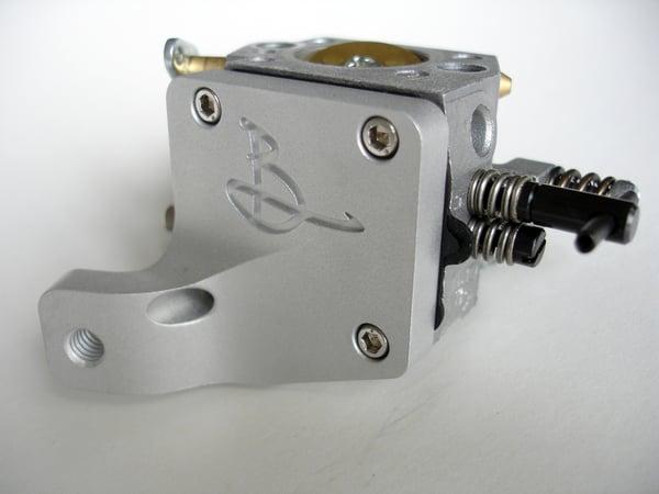 Image of Billet Walbro HDA Throttle Linkage