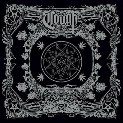 "Image of Cough - ""Sigillum Luciferi"" 2xLP"