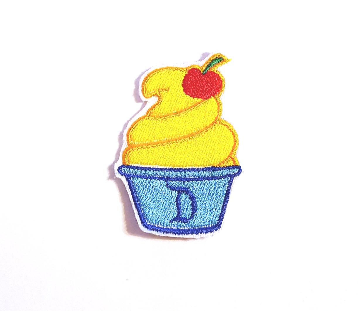 Image of Dole-Whip Patch