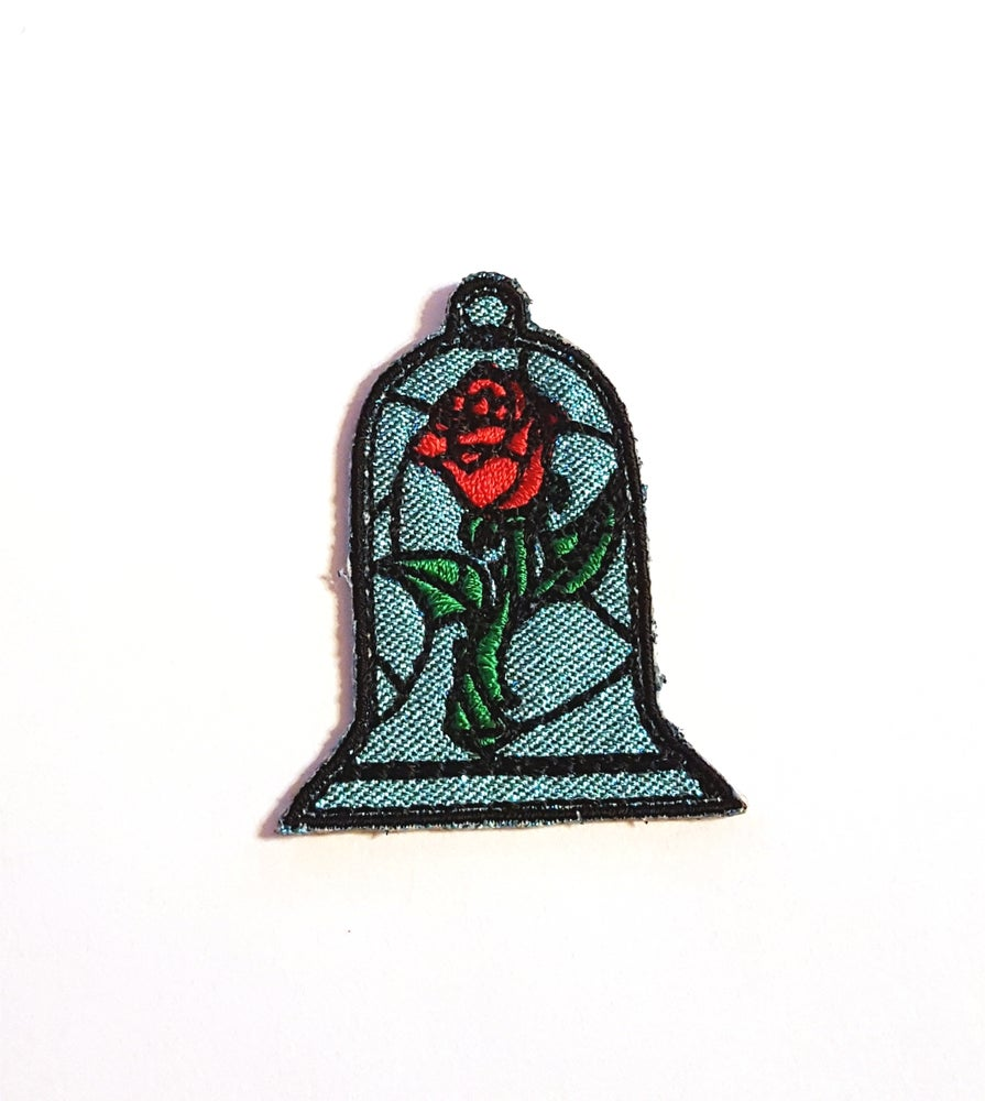 Image of Enchanted Rose Mini