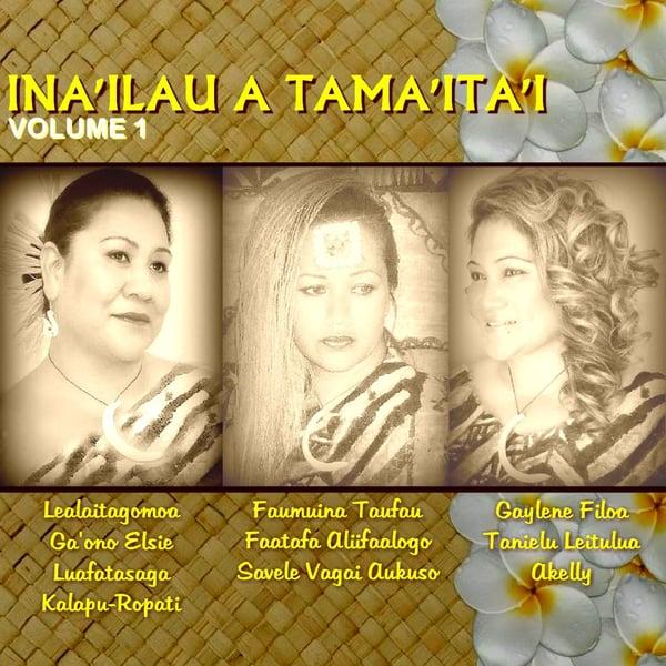 Image of Ina'ilau a Tama'itai