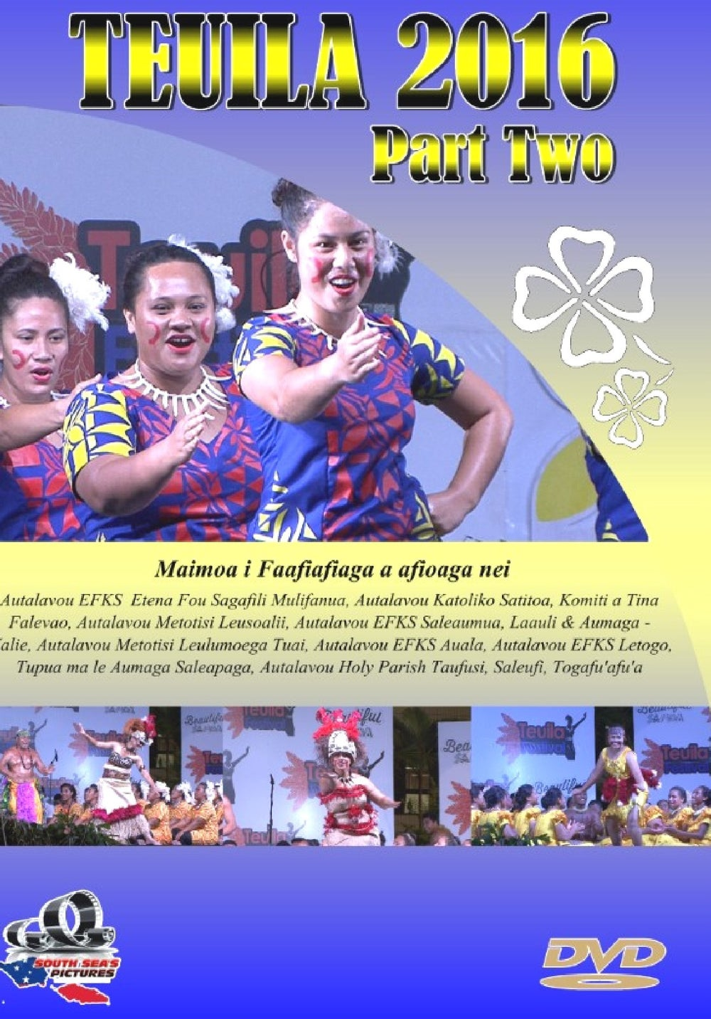 Image of TEUILA FESTIVAL 2016 Part 2