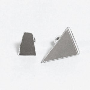 Image of Mirror Earring - small I