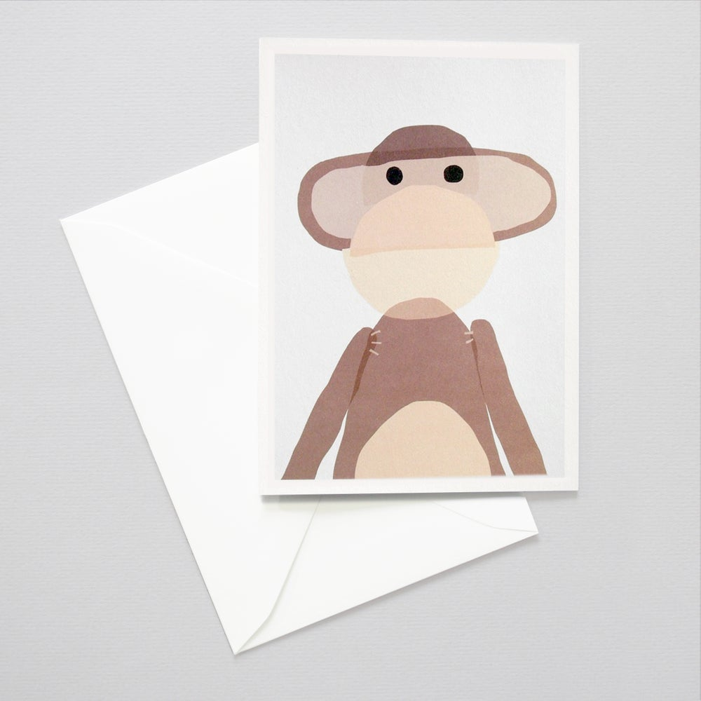 Image of Monkey