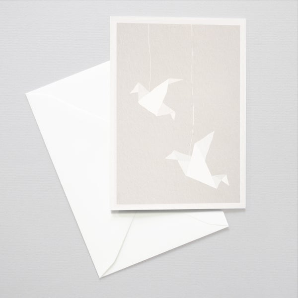 Image of Paper Birds