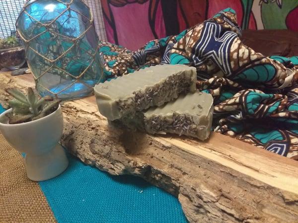 Image of Lavender Soap