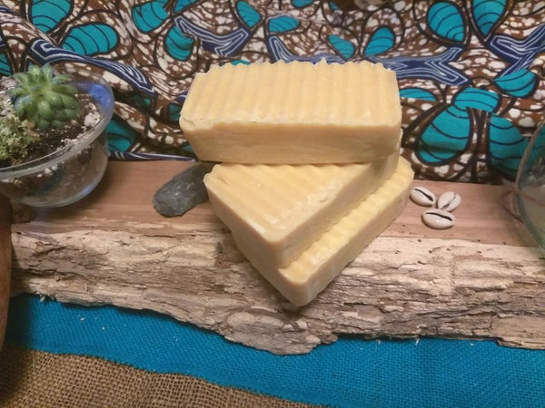 Image of Lemongrass Soap