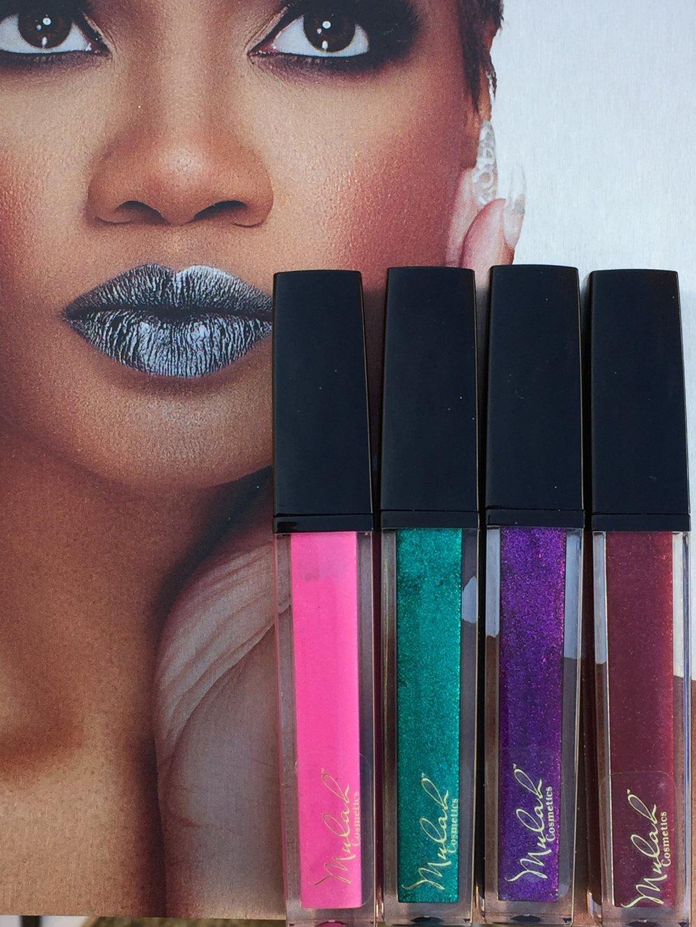 Sparkle & Shine Liquid Lipstick