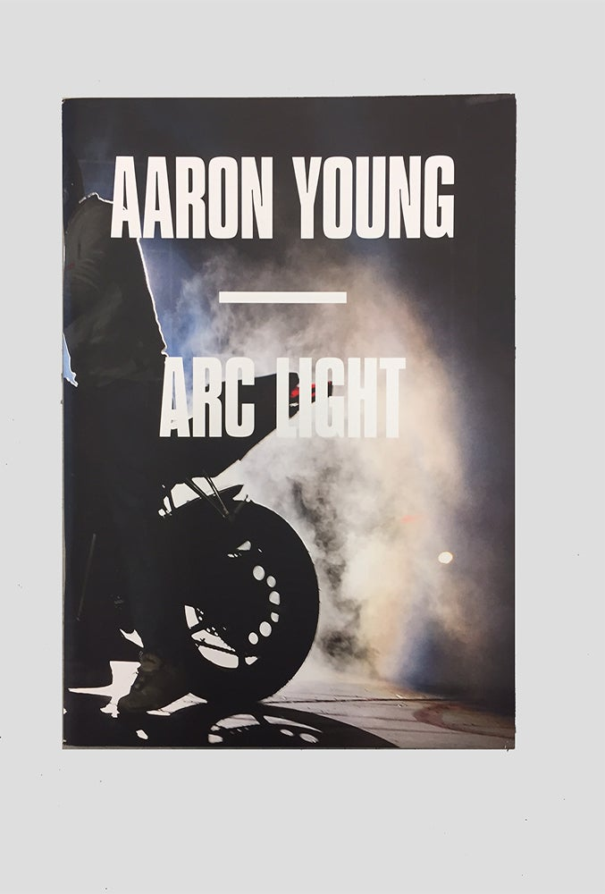 Image of Aaron Young – Arc Light