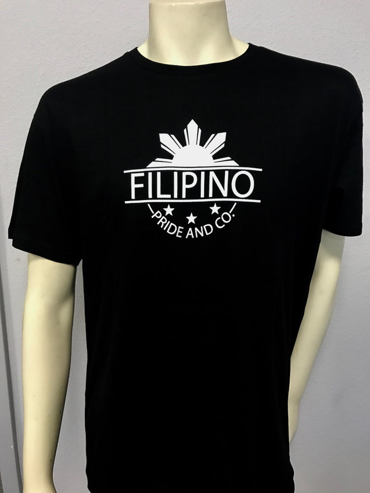 Image of FILIPINO PRIDE & CO.