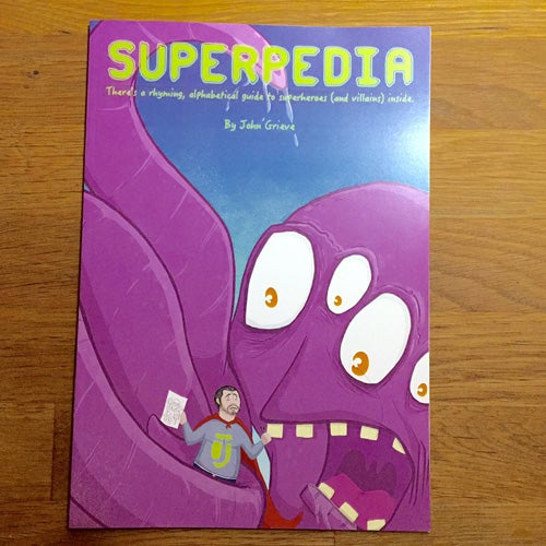 Image of Superpedia