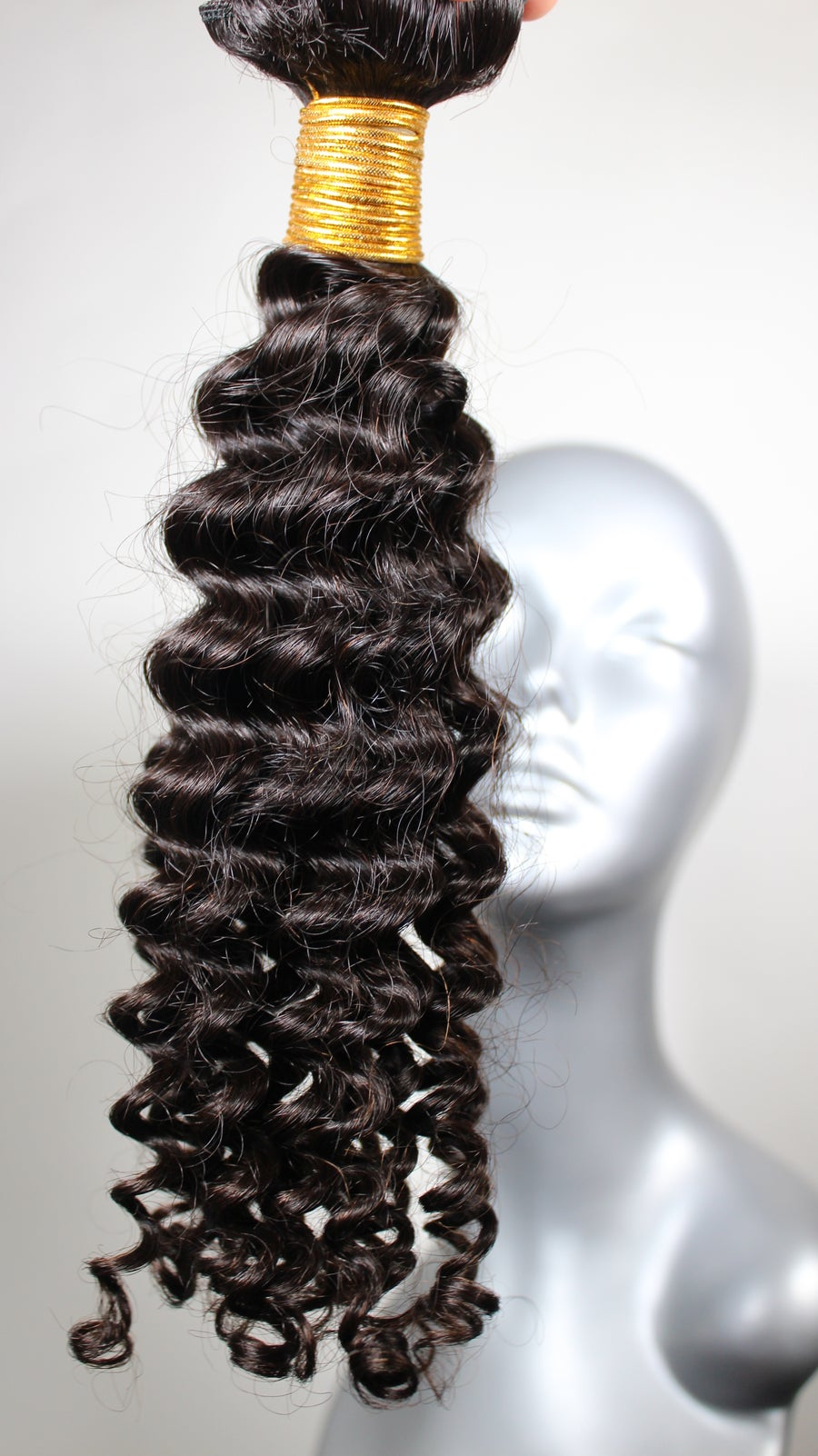 "Image of ""Join The Wave"" Exotic Curly Bundles"