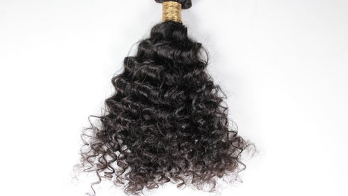 """Image of """"Join The Wave"""" Exotic Curly Bundles"""