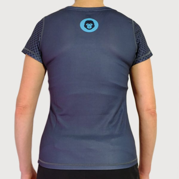 Women's Essential Active Tee - mekong